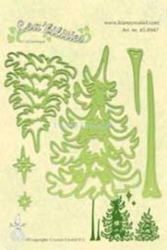 Afbeeldingen van Lea'bilities pine tree