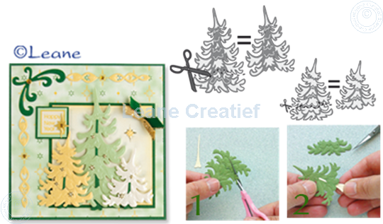 Image sur Lea'bilities pine tree