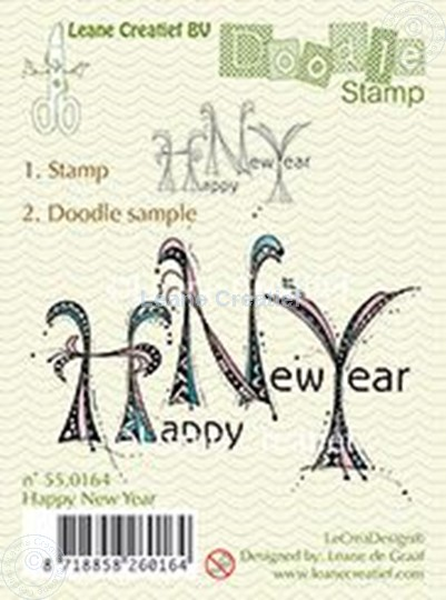 Image sur Happy New Year