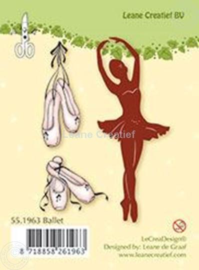 Afbeelding van Ballet