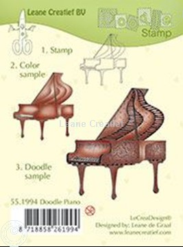 Picture of Doodle Piano