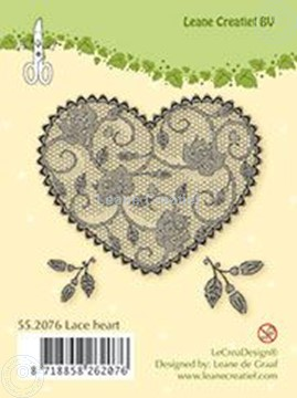 Image de Lace heart