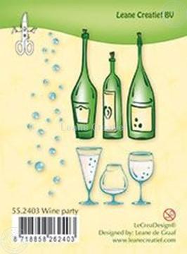 Image de Wine party