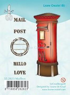 Afbeeldingen van Mailbox