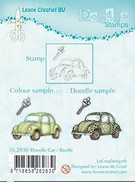 Picture of Doodle Car/Beetle