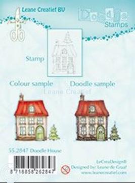 Image de Doodle House