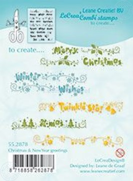 Image de Christmas & New Year Greetings