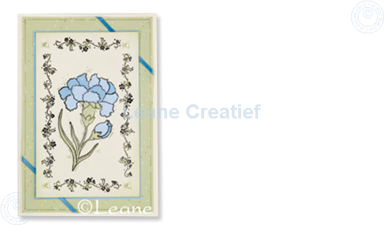 Image sur Doodle Carnation