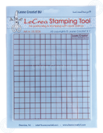 Picture of LeCrea Stamping Tool