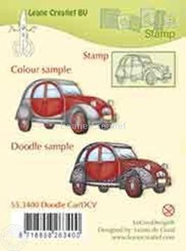 Image de Doodle Car DCV