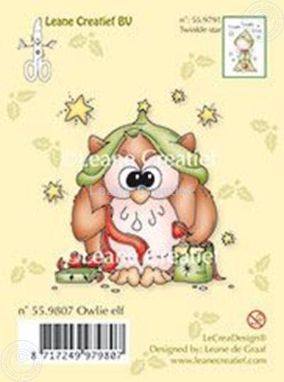 Image sur Owlie elf