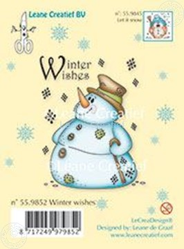 Afbeeldingen van Winter Wishes
