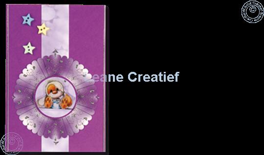 Afbeelding van LeCreaDesign® Mylo & Friends® Stickers A5 #3