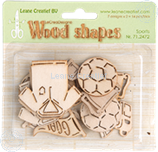 Image sur Woodshapes Sports