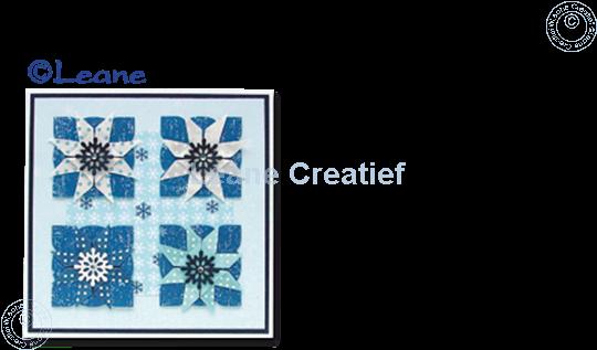 Image sur Ruban 4x1 m bleu/blanc points