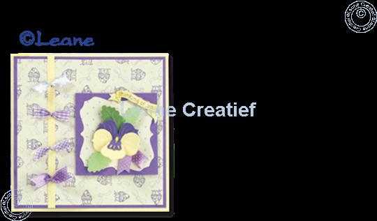 Image sur Ruban 4x1 m violet
