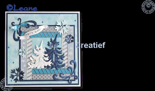 Image sur Ruban 4x1 m bleu argent