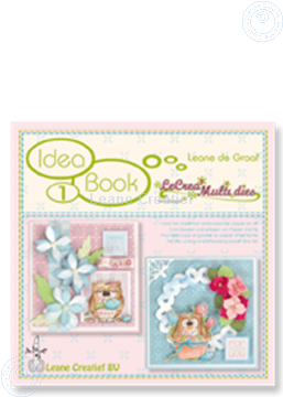 Image de Idea Book 1: Multi dies