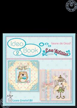 Image de Idea Book 2: Lea'bilities