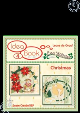 Image de Idea Book 4: Lea'bilities Christmas