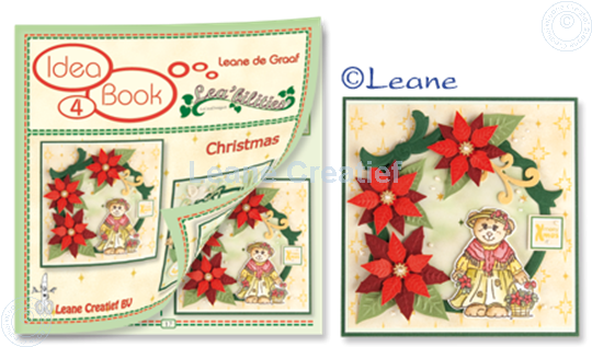 Image sur Idea Book 4: Lea'bilities Christmas
