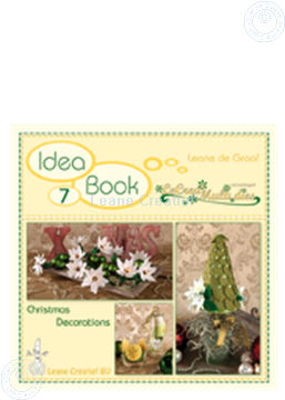 Bild von Idea Book 7: Christmas decorations with Multi dies