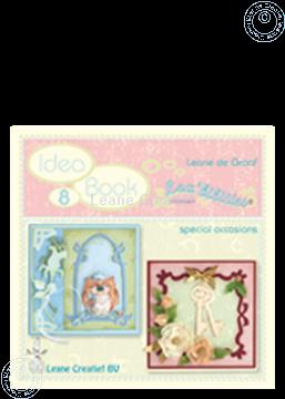 Afbeeldingen van Idea Book 8: Special Occasions