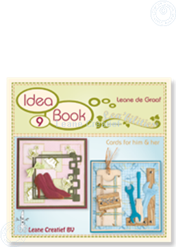 Image de Idea Book 9: Cards for him & her