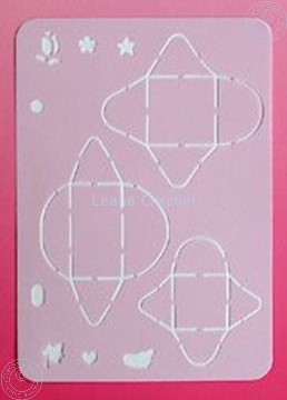Picture of LeCreaDesign® Mini envelope
