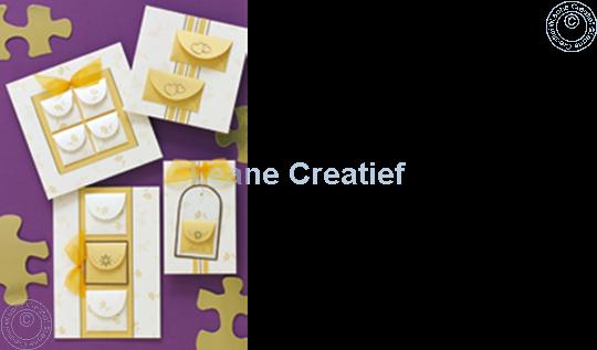 Afbeelding van LeCreaDesign® Mini enveloppen
