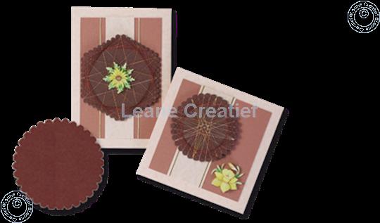 Bild von LeCreaDesign® Spirella® Variationen kupfer