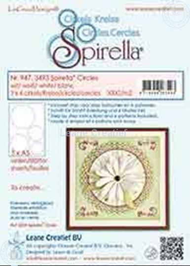 Bild von LeCreaDesign® Spirella® Kreise