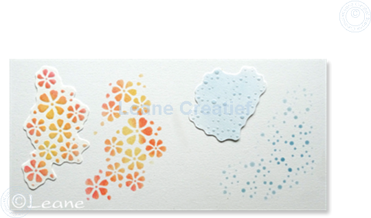 Image sur Decorations 4: Flowers&Dots