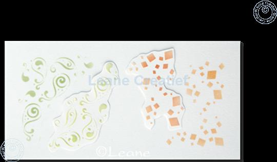 Afbeelding van Decorations 8: Squares & Paisleys