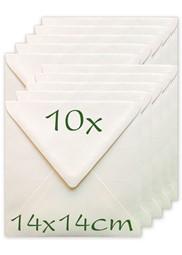 Afbeelding voor categorie Enveloppen 14x14cm