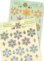 Bild für Kategorie Rosettenschneideblätter