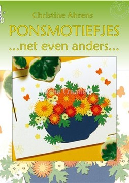 Picture of Ponsmotiefjes... net even anders /Dutch