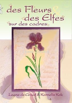 Image de Des Fleurs & des Elfes sur des cadres ( français)