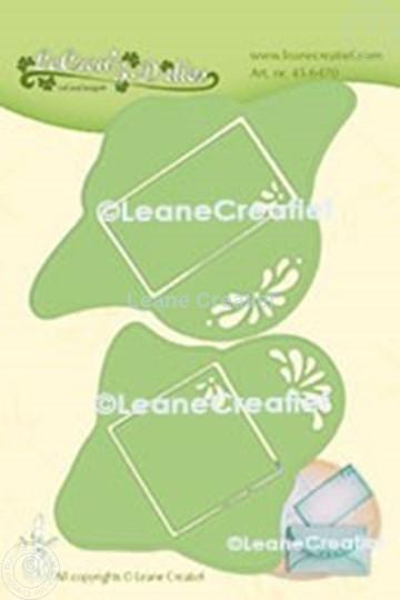 Afbeelding van Lea'bilitie® Envelopjes  2.  snij en embossing mal