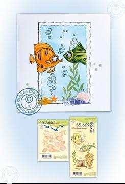 Image de poissons