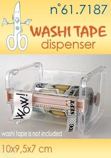 Afbeelding van Washi tape dispenser