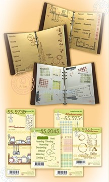 Image de Bullet Journal Camera page