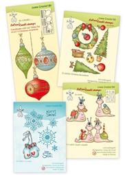 Bild für Kategorie Clear stamps Weihnachten