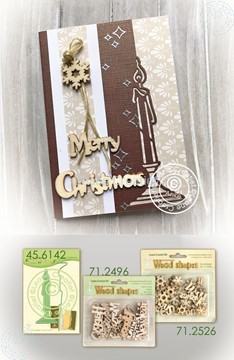 Image de Christmas Candles variations