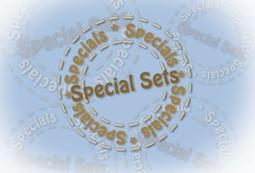 Bild für Kategorie Special Sets