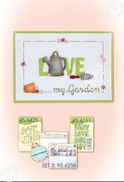 Image de Love my garden