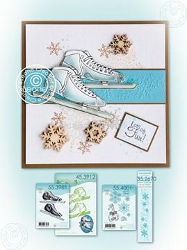 Image de Skates stamp & Die