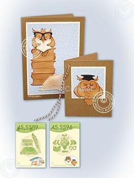 Image de Owly Gift card
