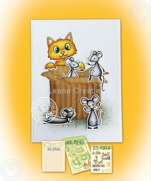Image de Mice & cat