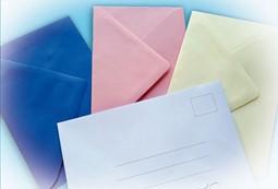 Image de la catégorie Enveloppes
